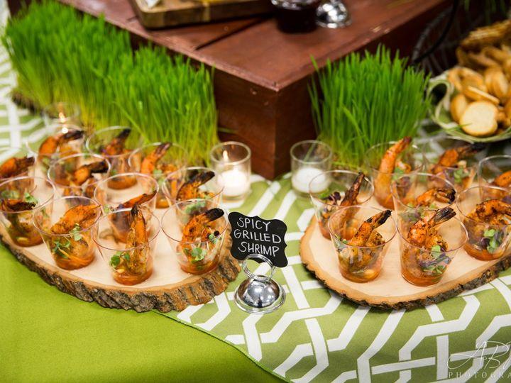 Tmx Ptd Grandopening 2016 21 51 27310 San Diego, CA wedding catering