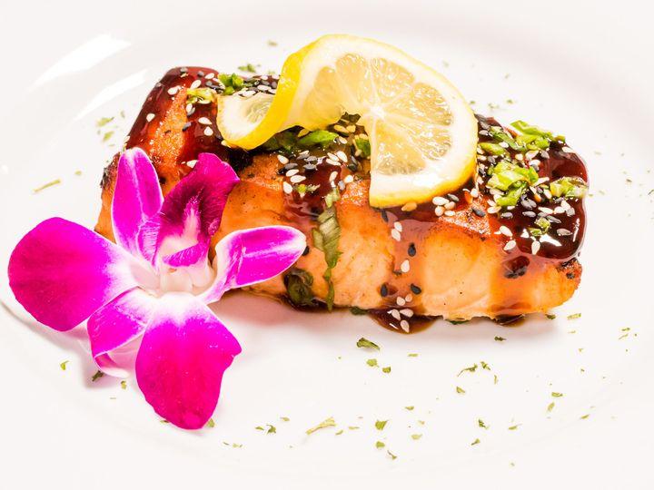 Tmx Teriyaki Salmon 1 51 27310 160200026820946 San Diego, CA wedding catering
