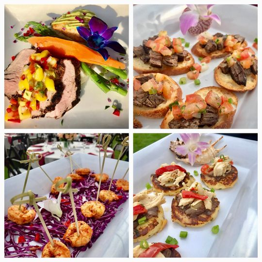 Top CA Caterer on Yelp