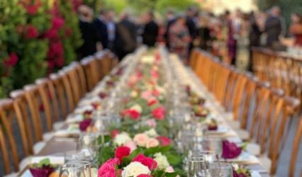 Abbey Catering & Event Design Co 1