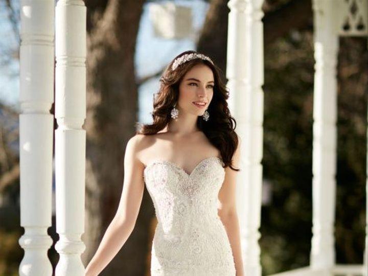 Tmx 1477681666105 787.1464799946.0 530x845 Frederick, District Of Columbia wedding dress