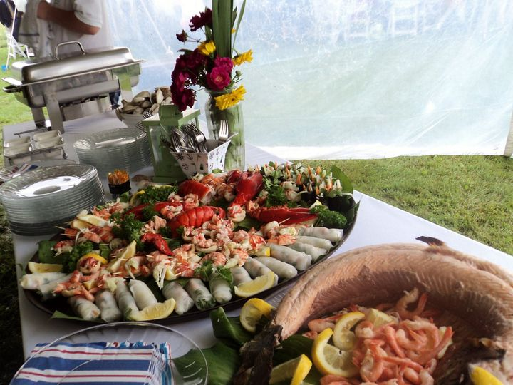 Tmx 1372872524894 Dsc03908 Gardiner wedding catering