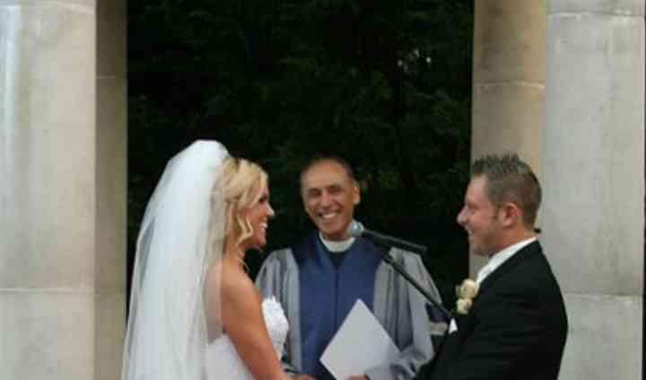 Ceremonies Celebrating LOVE! by Rev Dr Joe