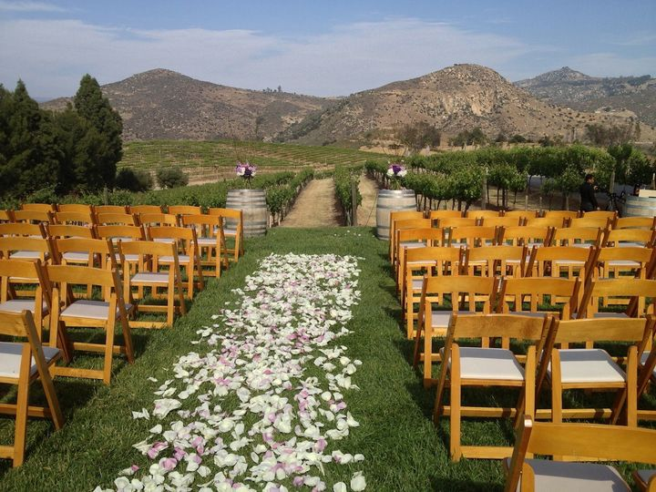 Tmx 1380169946252 Vineyard Ailes Yountville wedding officiant