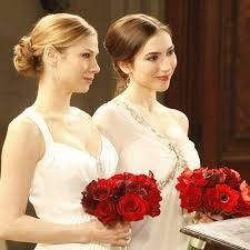 Tmx 1442468129262 Gay Women Wedding Roses Yountville wedding officiant