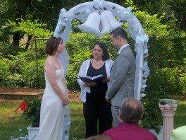 Tmx 1315241066418 Jennyandtony2 Mays Landing, New Jersey wedding officiant