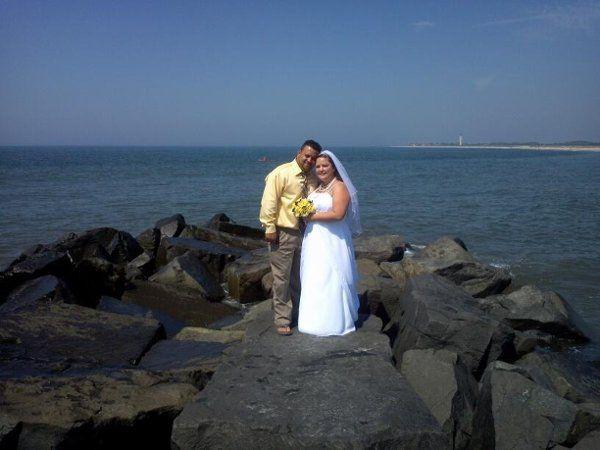 Tmx 1315241121587 Sandrandeuricopix Mays Landing, New Jersey wedding officiant