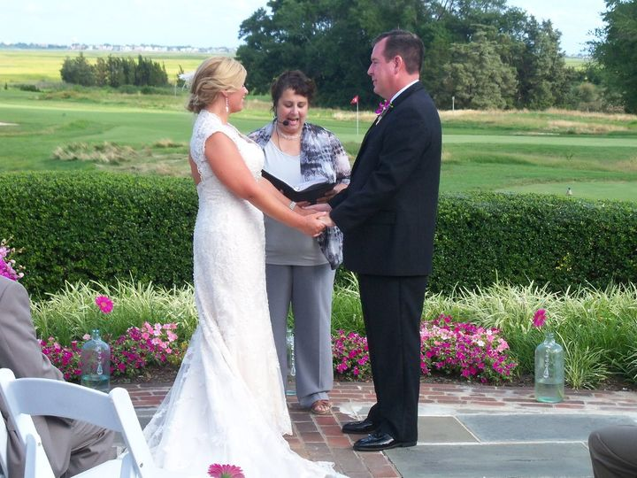 Tmx 1348431801630 1002283 Mays Landing, New Jersey wedding officiant