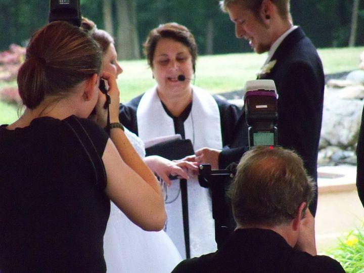 Tmx 1348432121939 1002959 Mays Landing, New Jersey wedding officiant