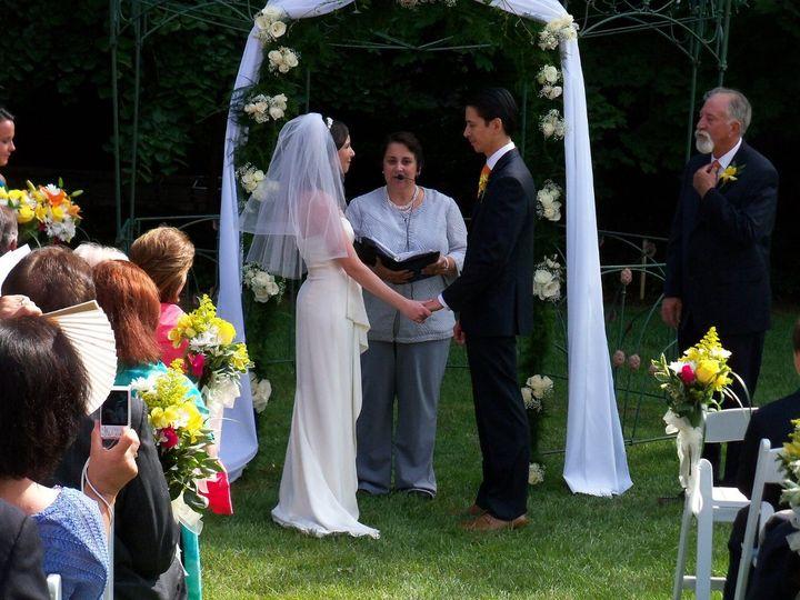 Tmx 1348432206643 1002988 Mays Landing, New Jersey wedding officiant