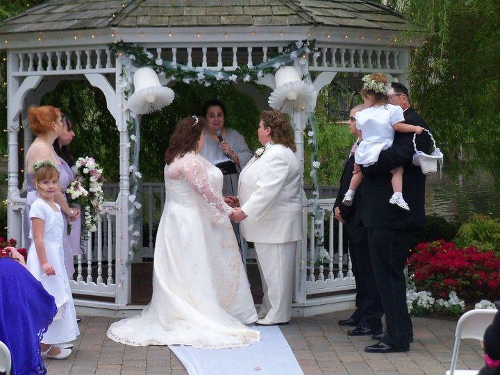 Tmx 1348432340153 1002845 Mays Landing, New Jersey wedding officiant
