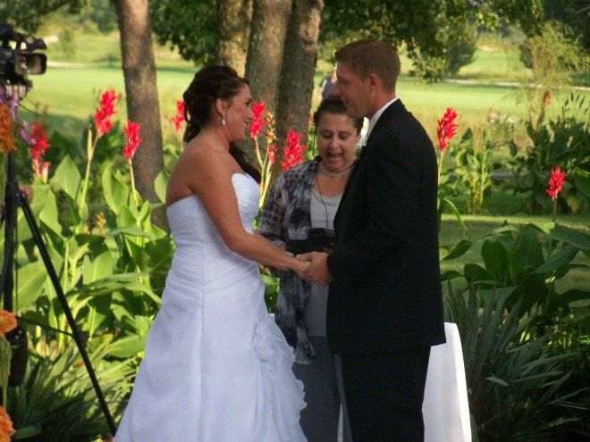 Tmx 1348432821501 Melissaben.JPG Mays Landing, New Jersey wedding officiant