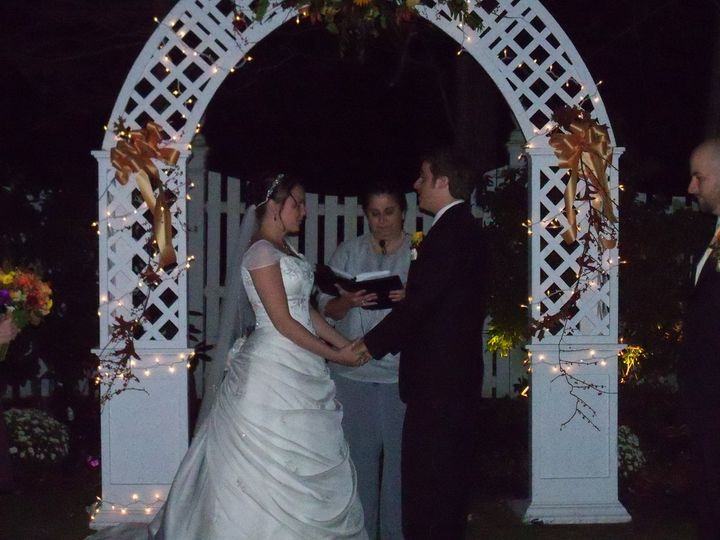 Tmx 1348432991060 1002456 Mays Landing, New Jersey wedding officiant