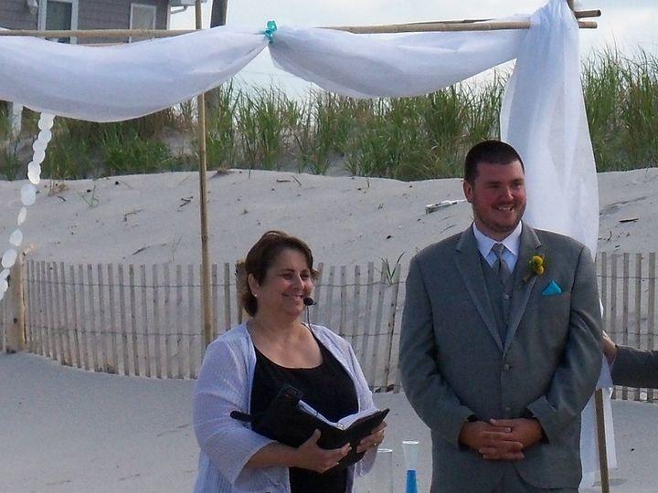 Tmx 1348433326596 Claimdate Mays Landing, New Jersey wedding officiant