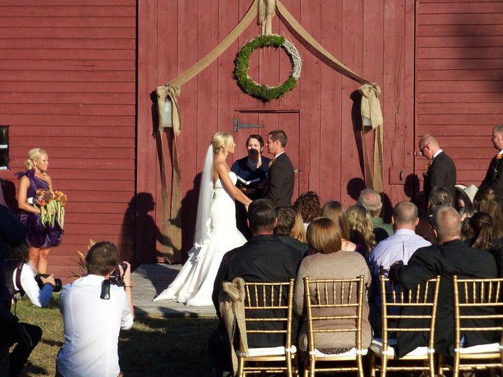 Tmx 1350168993700 Amandaandkyle3 Mays Landing, New Jersey wedding officiant