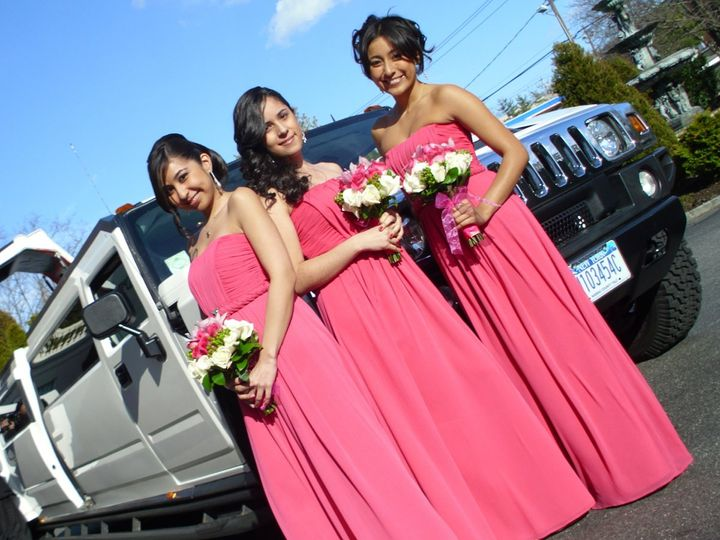 Tmx 1362527070333 19 Woodhaven, NY wedding transportation