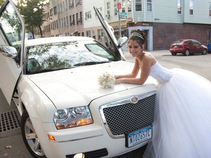 Tmx 1362527470059 3 Woodhaven, NY wedding transportation