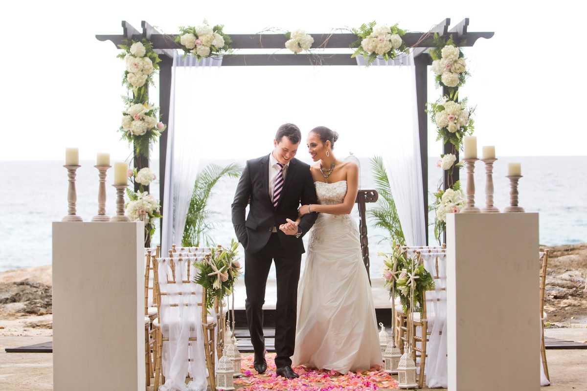 Borghinvilla Wedding Venue