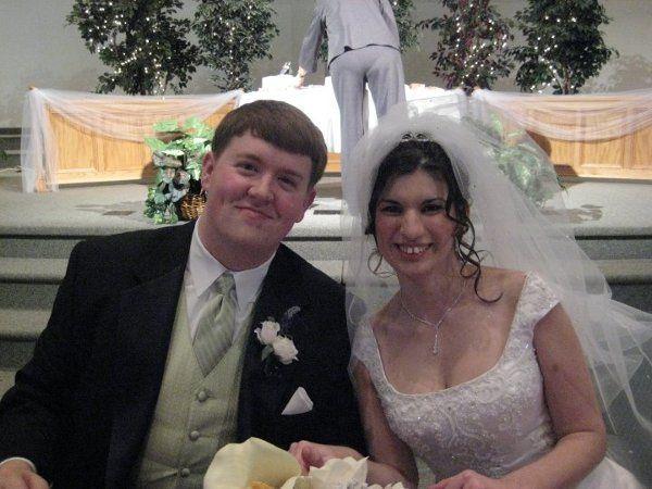 Mr. and Mrs. Glass, Lynchburg, Va