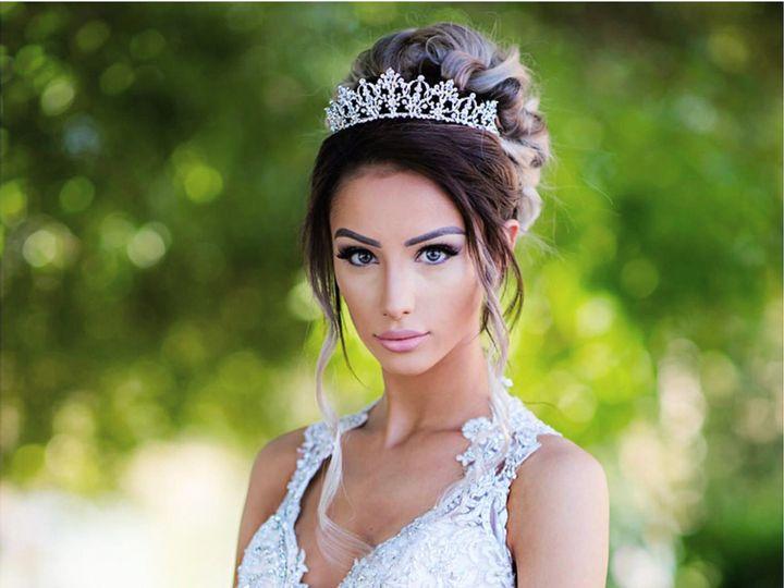 Tmx 1503894436435 20170827212609 Lodi, California wedding beauty