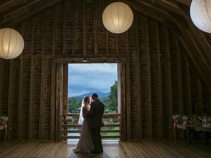 Tmx 1484628888897 Barn Wedding Photography Pearl River wedding photography