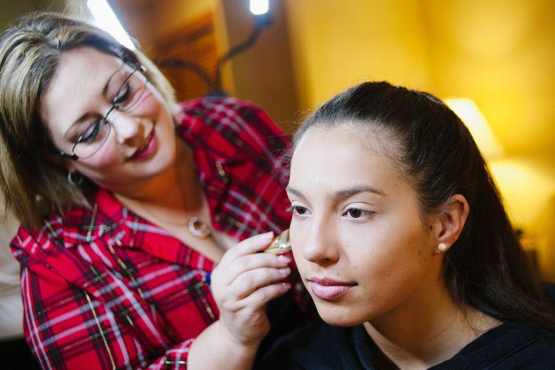 Mia Bella Makeup Artistry