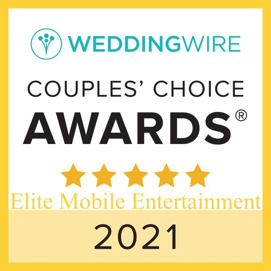 Couples Choice Award Winner
