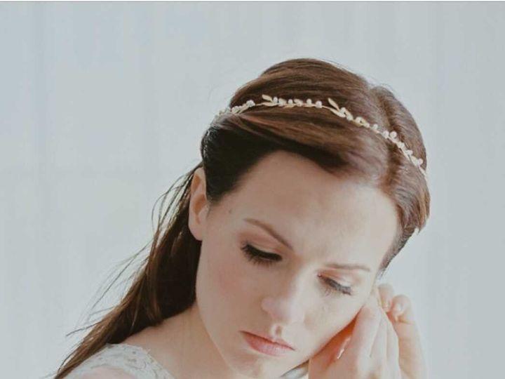 Tmx 1439345236276 Tracy Goshen, New York wedding beauty