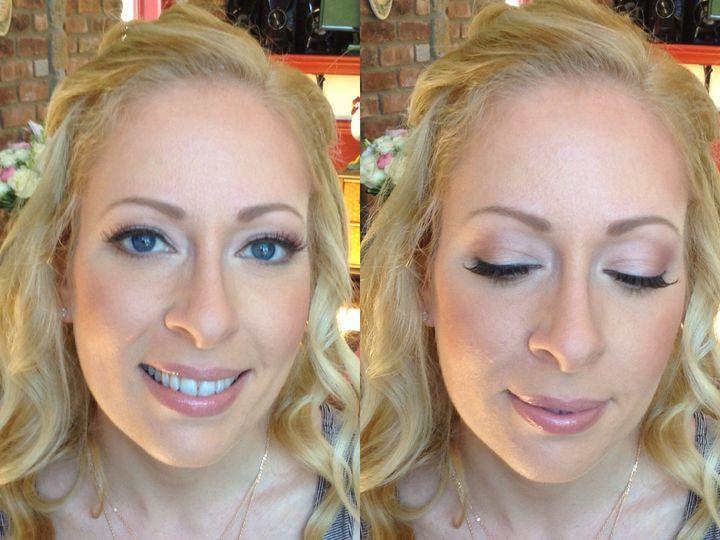 Tmx 1443623373554 Julieannebm Goshen, New York wedding beauty