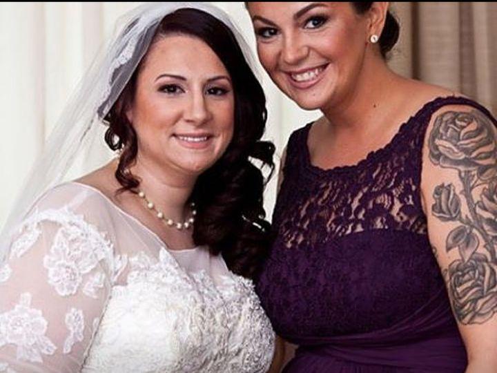 Tmx 1453176556521 Jessicaandjenna Goshen, New York wedding beauty