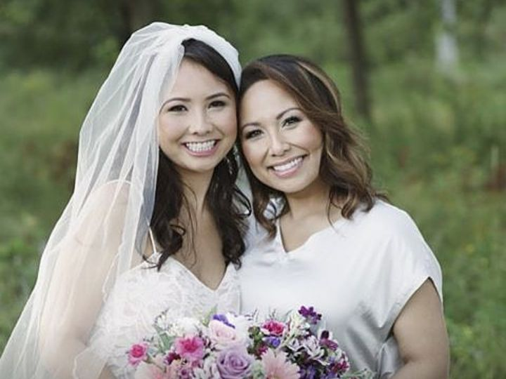 Tmx 1453176590877 Sisters Goshen, New York wedding beauty