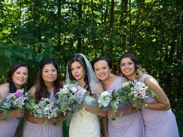 Tmx 1517856023 114afc0ccd4e3a2d 1517856021 140f568f8676f52c 1517856020501 3 F0EEACBE F883 4623 Goshen, New York wedding beauty