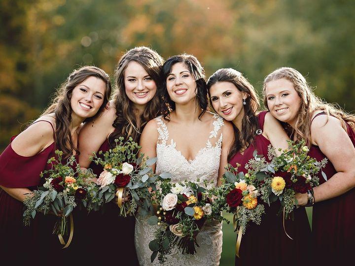 Tmx 1533048425 5be866d40eaf89eb 1509311456990 Edb8490b 9158 4a91 82e0 0a9b03435afa Goshen, New York wedding beauty