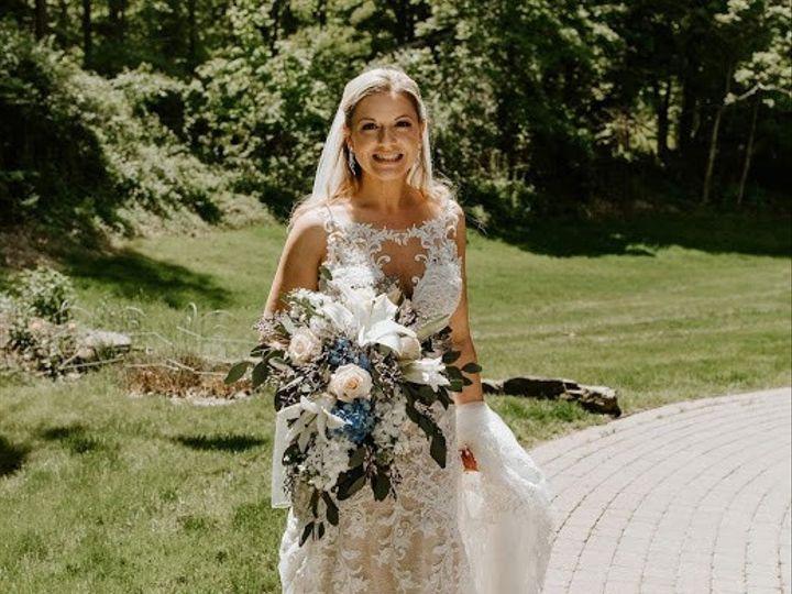 Tmx Amber 51 740410 1572915303 Goshen, New York wedding beauty