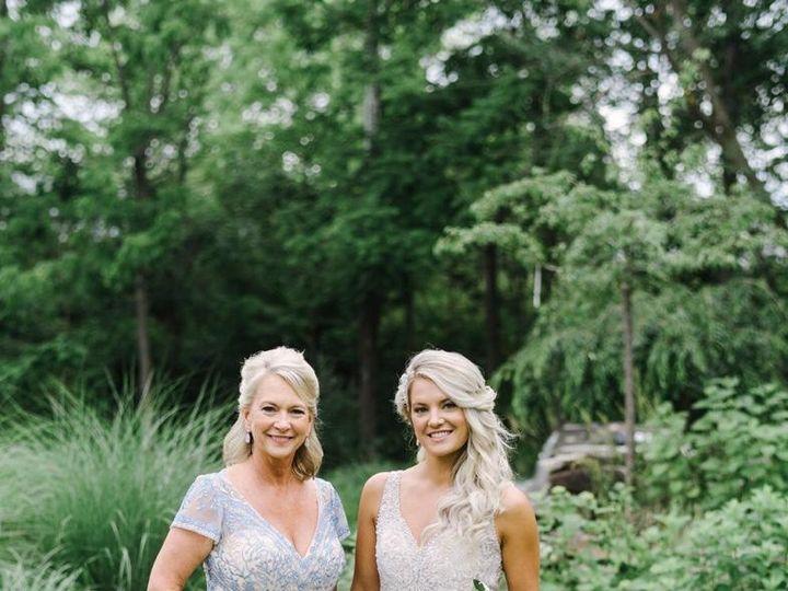 Tmx Caitlinandmom 51 740410 Goshen, New York wedding beauty