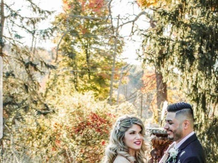 Tmx Chrisanthme 51 740410 160711214015980 Goshen, New York wedding beauty