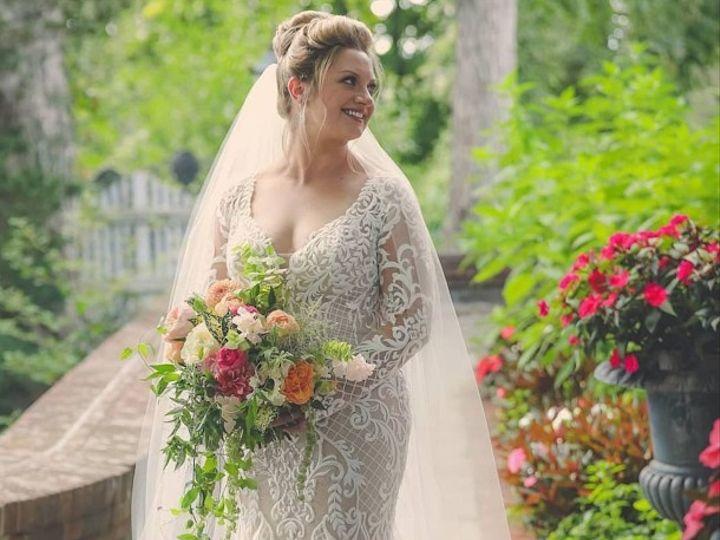 Tmx Feastbride 51 740410 1572915365 Goshen, New York wedding beauty