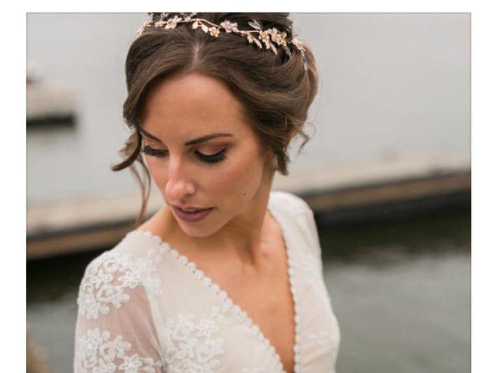 Tmx Kelcie1 51 740410 Goshen, New York wedding beauty