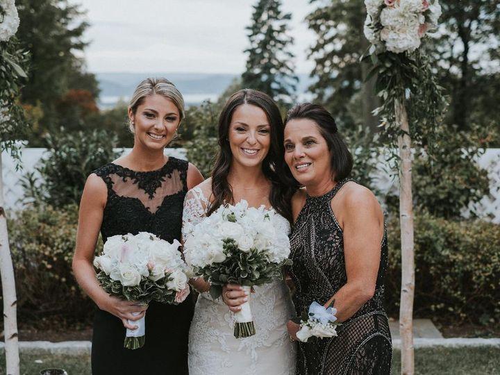 Tmx Krista 51 740410 V1 Goshen, New York wedding beauty
