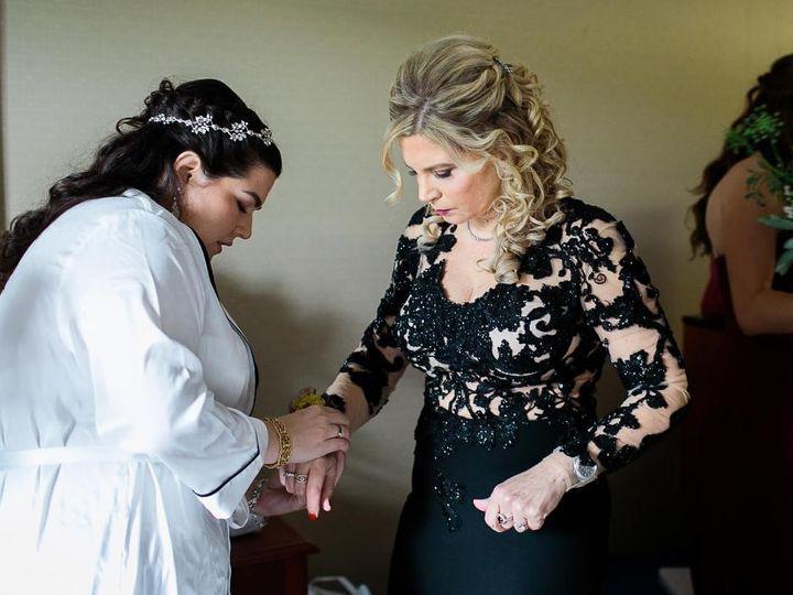 Tmx Mariaandmom 51 740410 V1 Goshen, New York wedding beauty