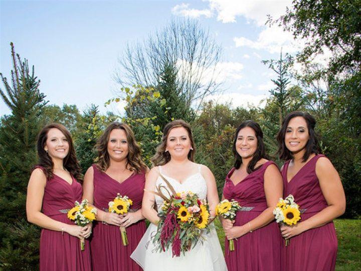 Tmx Marissa 51 740410 V2 Goshen, New York wedding beauty