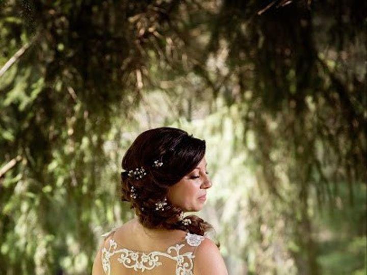 Tmx Outdoorbride 51 740410 1572915455 Goshen, New York wedding beauty