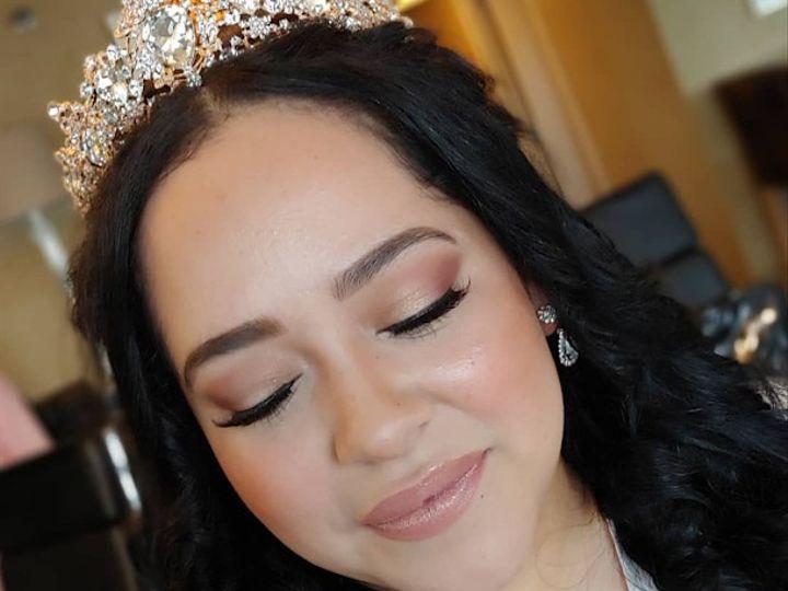 Tmx Poughkeepsiegrand2 51 740410 1572915455 Goshen, New York wedding beauty
