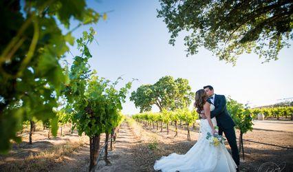 Sculpterra Winery & Sculpture Garden 1