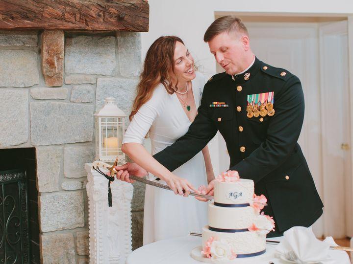 Tmx Aleksandradrewmarried 1223 51 991410 1556624418 Springfield, VA wedding catering