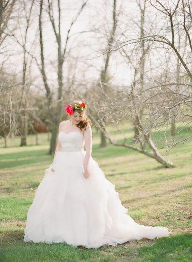 Blush Bridal Boutique - Dress & Attire - Lincoln, NE - WeddingWire