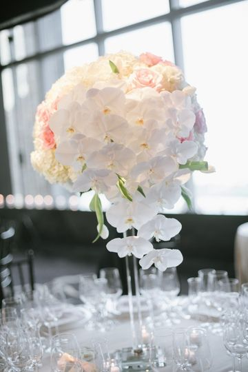 Affordable Chic Flowers