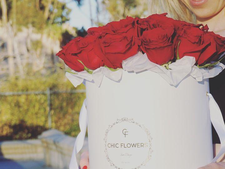 Tmx 1480379705025 Img3561 San Diego, CA wedding florist