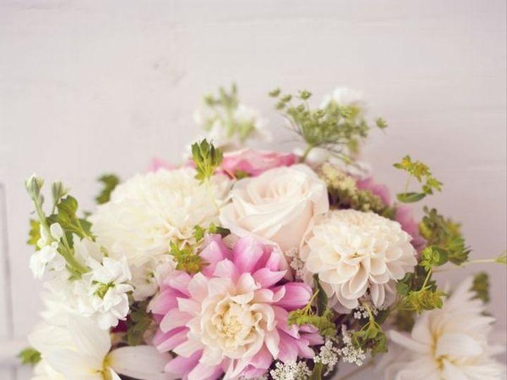 Tmx 1482739686057 Orly Khon Floral Bouquet Lace San Diego, CA wedding florist