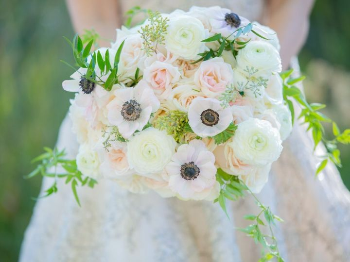 Tmx 1487490005317 Anenome Bouquet  1030x687 San Diego, CA wedding florist